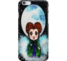 I put a spell on you momiji iPhone Case/Skin