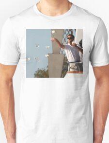 Wolf Of Wall Street Unisex T-Shirt