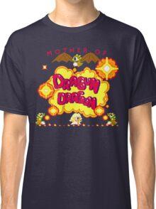 Mother of Dragun Dragon Classic T-Shirt