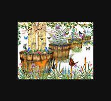 Flower Barrels Unisex T-Shirt