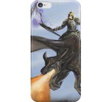 Curaxu Rides iPhone Case/Skin