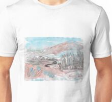 FARM ROAD(C2007) Unisex T-Shirt