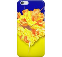 Like Ice in the Sunshine iPhone Case/Skin