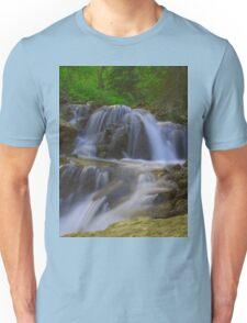 Creek in Motion Unisex T-Shirt