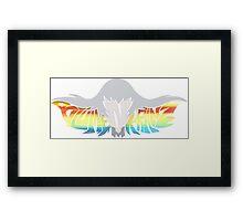 Blumenkranz Framed Print