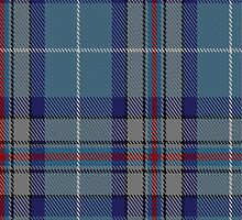 00094 O'Reilly Clan Tartan  by Detnecs2013