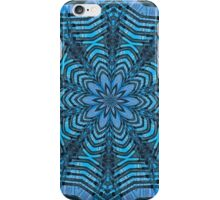 Patterns of the Ocean iPhone Case/Skin