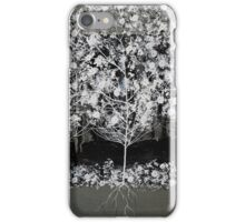 Pear Blossom Trees iPhone Case/Skin