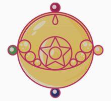 Moon Prism Power - Reboot by meatballhead