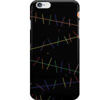 Rainbow Design  iPhone Case/Skin