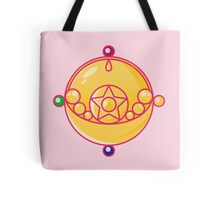 Moon Prism Power - Reboot Tote Bag