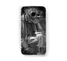 The Wandering Man Samsung Galaxy Case/Skin