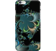 Fractal of the Soul iPhone Case/Skin
