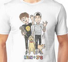 Kian & Jc Unisex T-Shirt