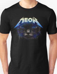 Metallicat Unisex T-Shirt