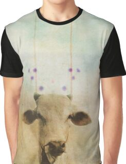 cow series #02 Graphic T-Shirt