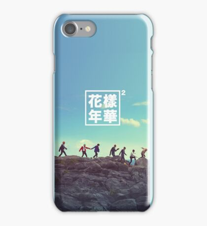 BTS Papillon//HYYH iPhone Case/Skin