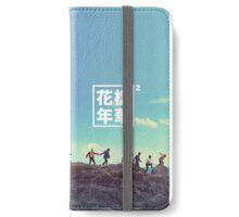 BTS Papillon//HYYH iPhone Wallet/Case/Skin