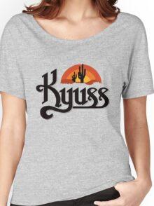 kyuss merch Women's Relaxed Fit T-Shirt