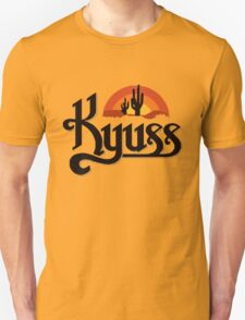 kyuss merch Unisex T-Shirt