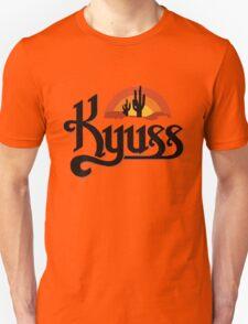 kyuss merch Unisex T-Shirt