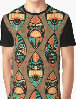 MCM Tiki Lounger Graphic T-Shirt