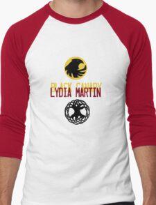 Lydia Martin- DC Crossover T-Shirt