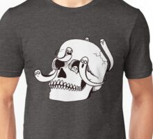 Ghost Playground Unisex T-Shirt