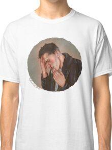 A rebel and a victim Classic T-Shirt