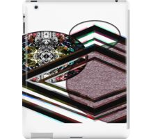 Loose Ends 1 iPad Case/Skin