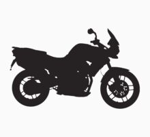 Triumph Tiger  by Tessai-Attire