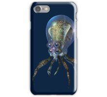Crabsquid iPhone Case/Skin