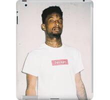 21 savage iPad Case/Skin