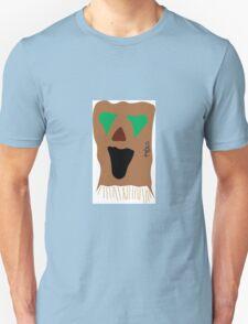 Sak Mahn Unisex T-Shirt
