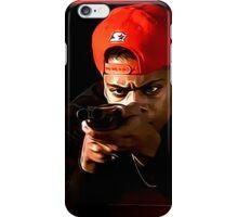 Boyz N The Hood Blood iPhone Case/Skin