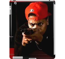 Boyz N The Hood Blood iPad Case/Skin