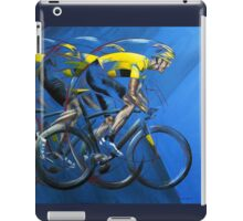 Pedal power iPad Case/Skin