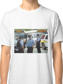 Chicago is My Kind of Town Classic T-Shirt