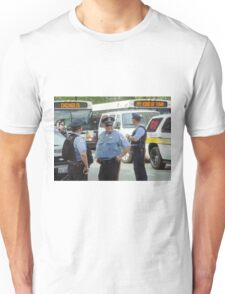 Chicago is My Kind of Town Unisex T-Shirt