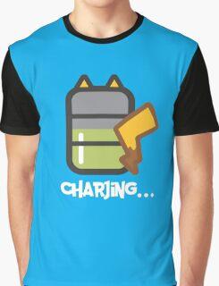 Charjing... Graphic T-Shirt