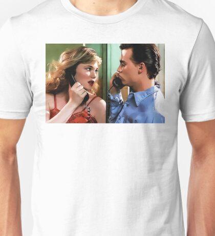 Cry Baby Movie Unisex T-Shirt
