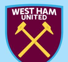 EPL 2016 - Football - West Ham United Sticker