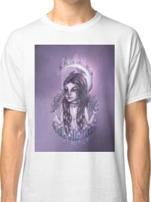 Midnight divination Classic T-Shirt