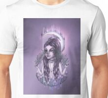 Midnight divination Unisex T-Shirt