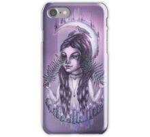 Midnight divination iPhone Case/Skin