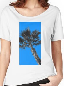 Palm 6  Women's Relaxed Fit T-Shirt