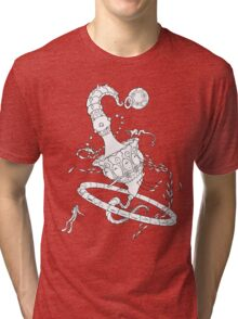 Encounter Tri-blend T-Shirt