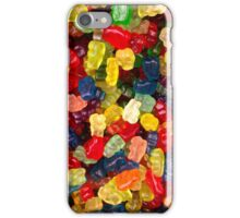 GUMMY iPhone Case/Skin