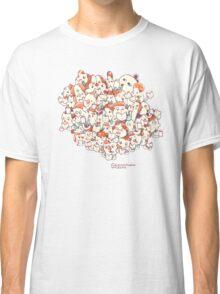Minicomic.club cloud Classic T-Shirt