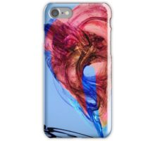 Skribus III iPhone Case/Skin